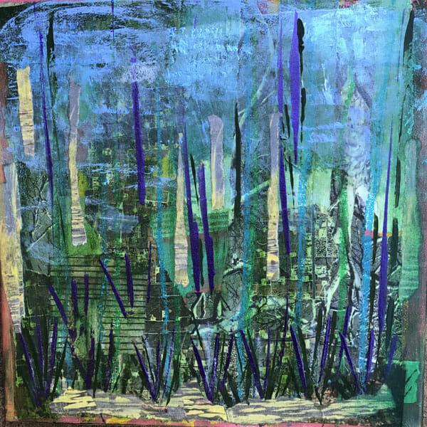 Eleni Litt: Urban Entropy
