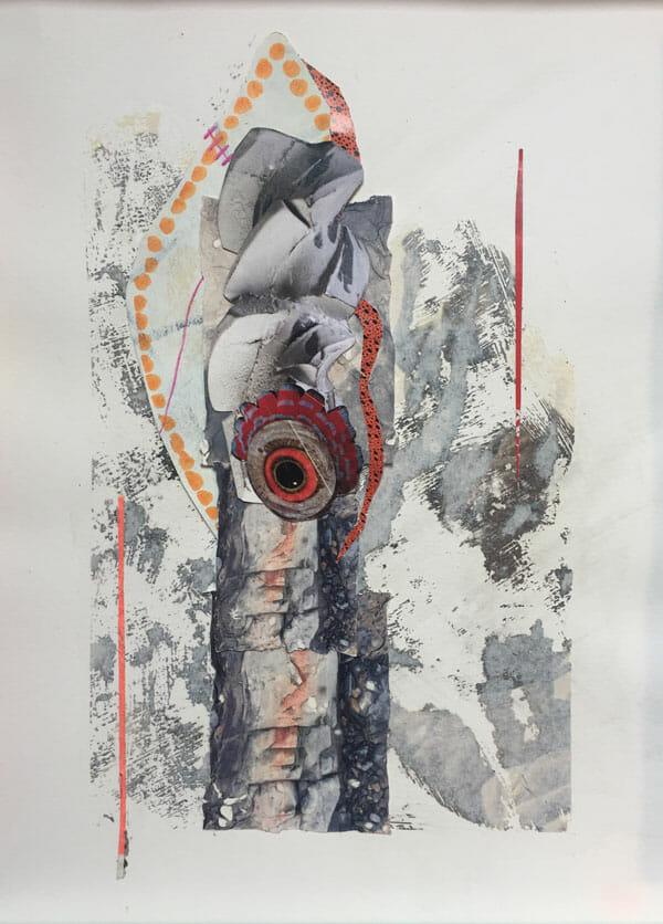 Judy Gould: Totem