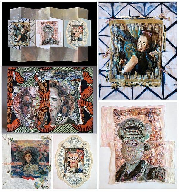 Leslie Nobler: Book of Heroines