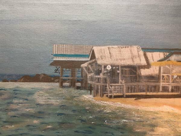 MJ Hoehn: James Bond Island, Thailand