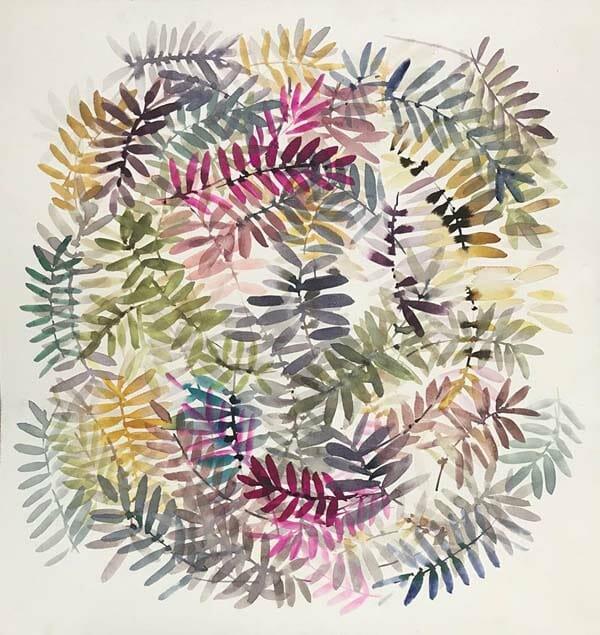 Maryann Didriksen: Spinning