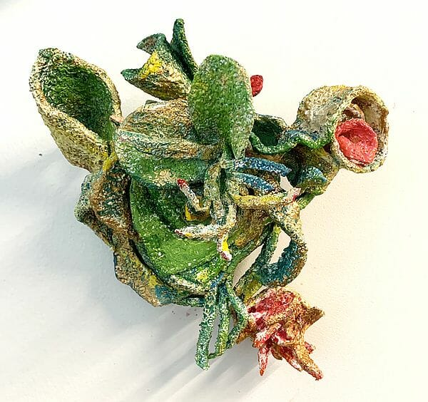 Pamela Moore: Royal Reef/New Growth