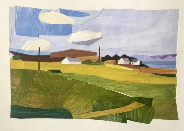Paula Stark: Memory of Ireland