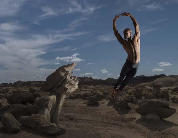 Scot J Wittman: Jump Rock